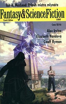 Magazín Fantasy & Science Fiction 2007/05