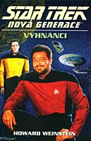 Star Trek - Nová generace 14: Vyhnanci