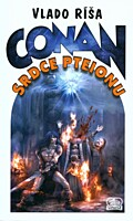 Conan a Srdce Pteionu