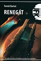 Agent J. F. K. 17: Renegát