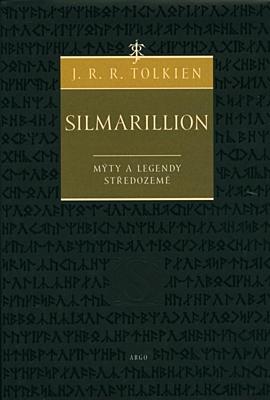 Silmarillion (nakl. Argo)