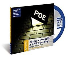 Jáma a kyvadlo a jiné povídky (2 CD)