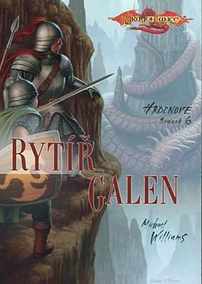 DragonLance - Hrdinové 6: Rytíř Galen