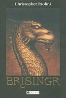 Brisingr (vázaná)