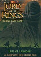 LOTR TCG - Ents of Fangorn Starter Deck: Witch-King