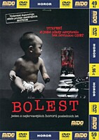 DVD - Bolest