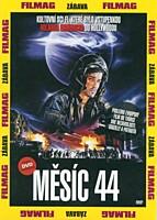 DVD - Měsíc 44
