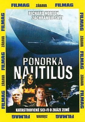 DVD - Ponorka Nautilus