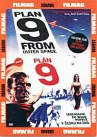 DVD - Plán 9