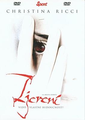 DVD - Zjevení