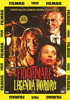 DVD - Frightmare: Legenda hororů