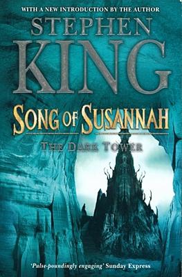 EN - The Dark Tower 6: Song of Susannah