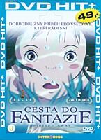 DVD - Cesta do fantazie