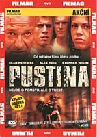 DVD - Pustina
