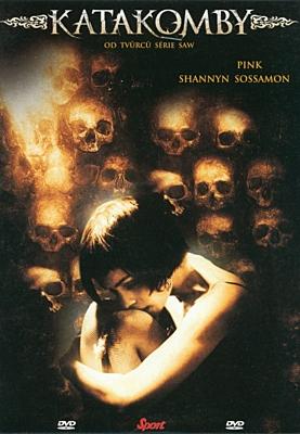 DVD - Katakomby