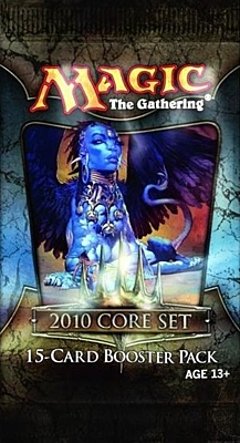 Magic: The Gathering - 2010 Core Set Booster