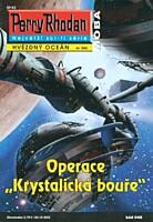 Perry Rhodan - Hvězdný oceán 046: Operace Krystalická bouře