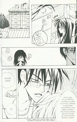 K2 4: Kill me, Kiss me