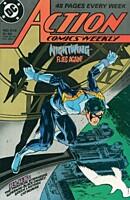 EN - Action Comics (1938) #613
