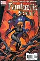 EN - Fantastic Four (1998 3rd Series) #531
