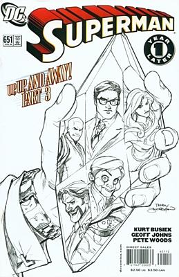 EN - Superman (1987) #651B
