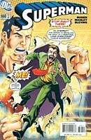EN - Superman (1987) #660