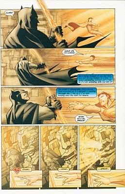 EN - Superman / Batman (2003) #42