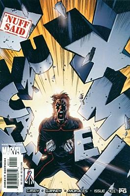 EN - Uncanny X-Men (1963) #401