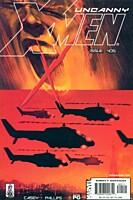 EN - Uncanny X-Men (1963) #405