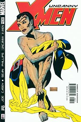 EN - Uncanny X-Men (1963) #408