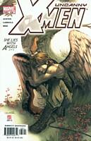 EN - Uncanny X-Men (1963) #438