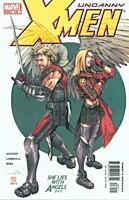 EN - Uncanny X-Men (1963) #439