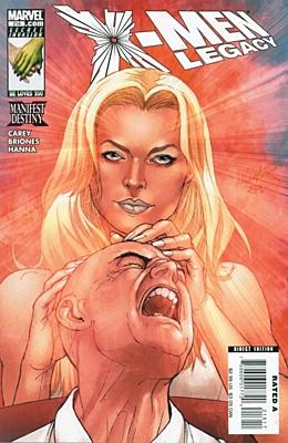 EN - X-Men: Legacy (2008) #216