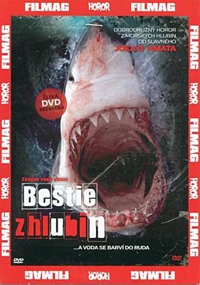 DVD - Bestie z hlubin