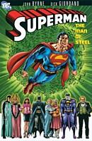 EN - Superman: The Man of Steel, Vol. 1