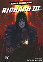 Richard III. - Manga Shakespeare