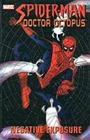 EN - Spider-Man / Doctor Octopus: Negative Exposure