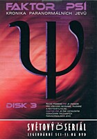 DVD - Faktor Psí - Disk 03