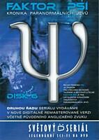 DVD - Faktor Psí - Disk 06