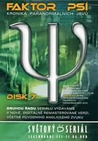 DVD - Faktor Psí - Disk 07