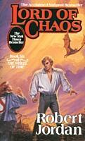 EN - Wheel of Time 06: Lord of Chaos