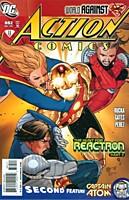 EN - Action Comics (1938) #882