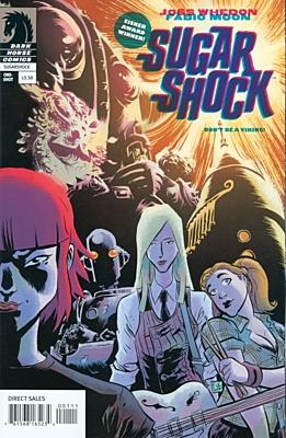 EN - Sugarshock (2009) #0