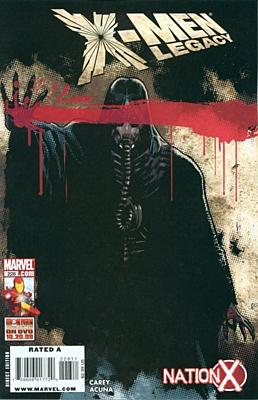 EN - X-Men: Legacy (2008) #228