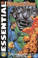 EN - Essential Fantastic Four Vol. 2 TPB