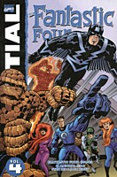 EN - Essential Fantastic Four Vol. 4 TPB