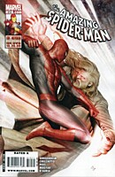 EN - Amazing Spider-Man (1998 2nd Series) #610