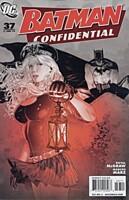 EN - Batman Confidential (2006) #37