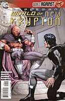 EN - Superman: World of New Krypton (2009) #09A