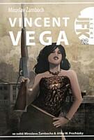 Agent J. F. K. 22: Vincent Vega